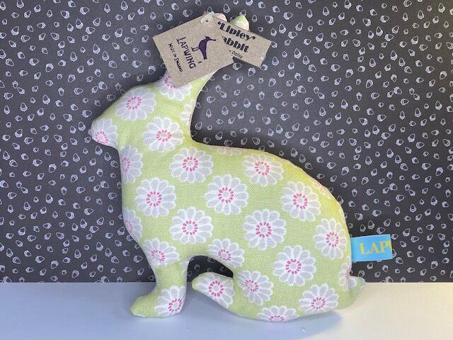 Lipley Rabbit-green daisy