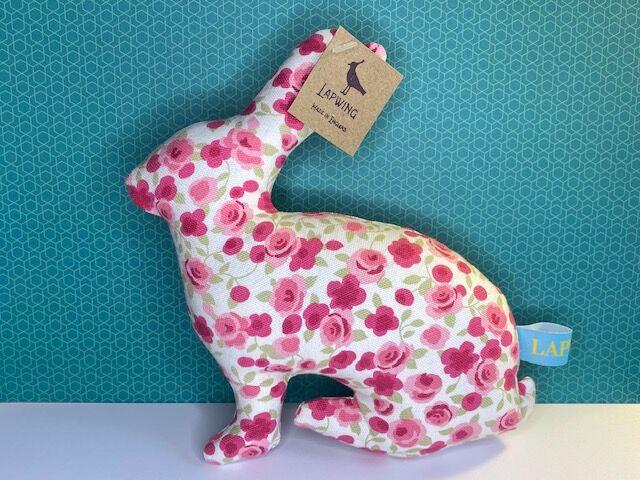 Lipley Rabbit-pink rose