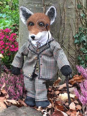 'Sir Algernon Etherington-Smythe'