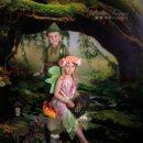 Lisa & Hayden in Fairy land