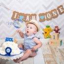 """Happy 1st birthday """"Alfie"""""""