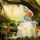 Ellie in Fairy land