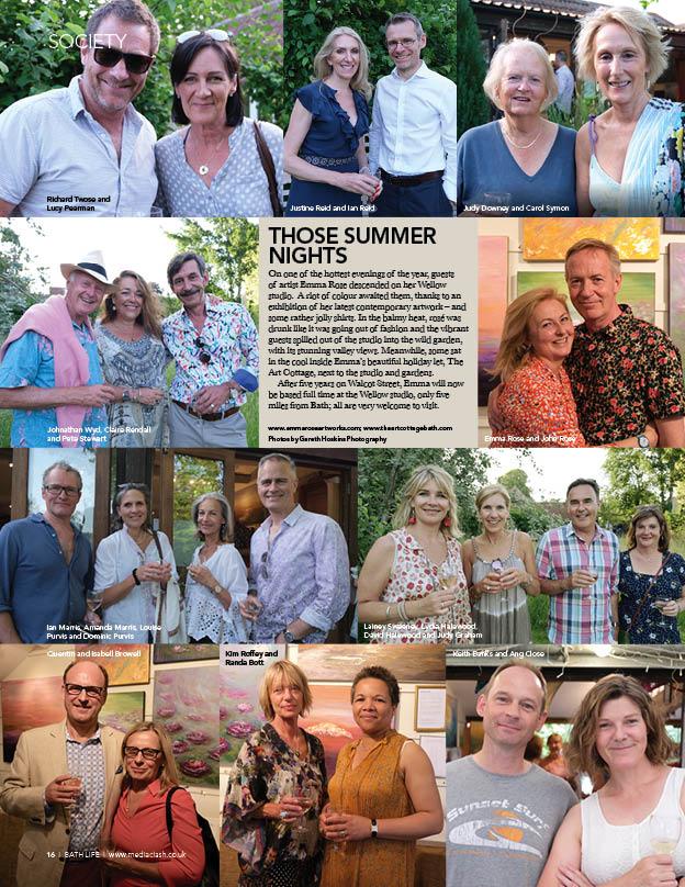 Bath Life Mag . June 19