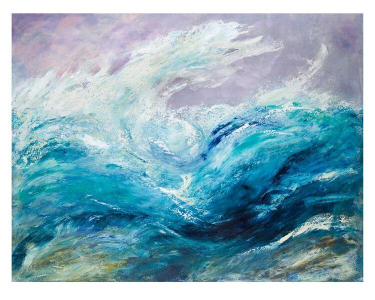 WAVE STRIKE
