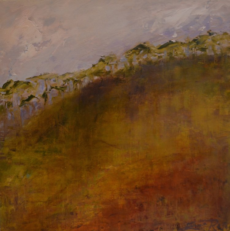 BURNISHED HILL