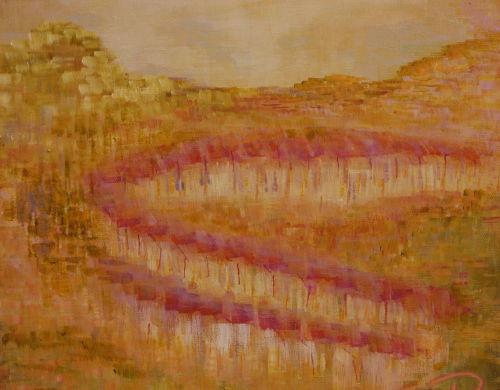 Austen Landscape