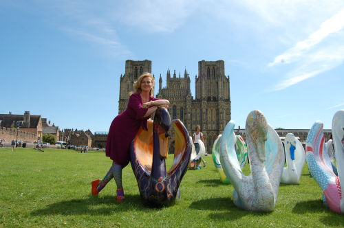 """""""Majesty"""" Wells Cathedral 2012"""
