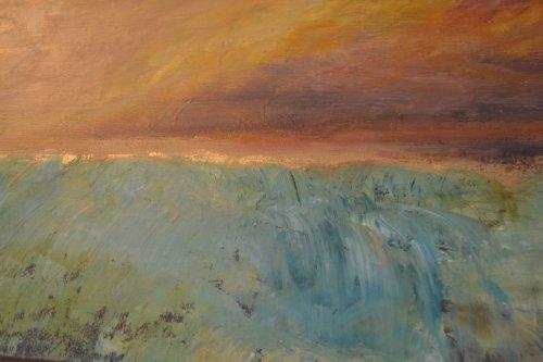 Turner's Sky