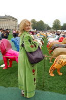 Lion's Roar - Royal Crescent/BAth 2010