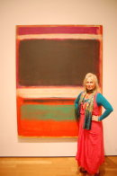 My beloved Rothko