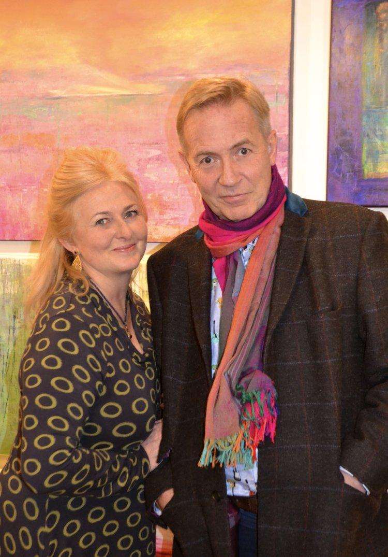 Mr & Mrs Rose Dec 15