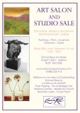 Joint Show in Wellow June 17