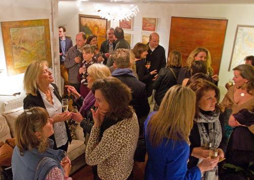 Gallery Launch Nov 13