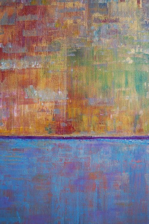 Klimt's Light