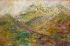 MOUNTAIN'S RILL