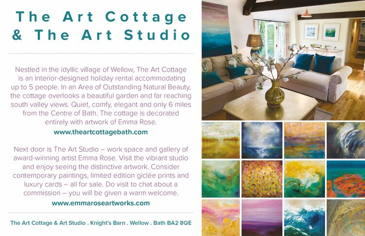 The Art Cottage
