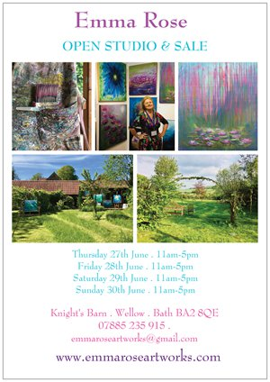 Open Studio June 19