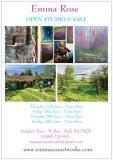 Open Studio June 19