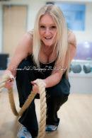 Helen Nixon personal trainer