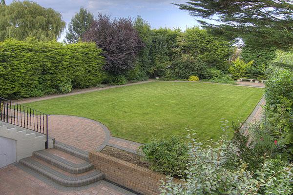 Exterior Rear Garden 6