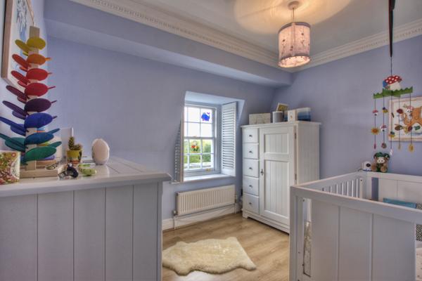 Interior Bedrooms 11