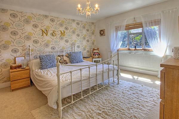 Interior Bedrooms 7