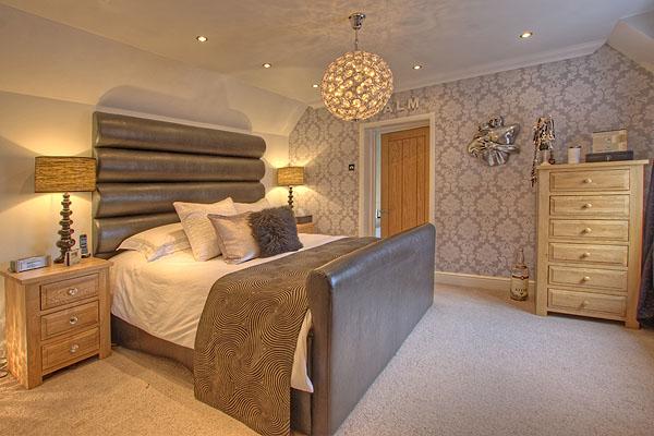 Interior Bedrooms 9
