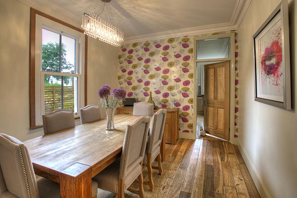 Interior Dining Rooms 8