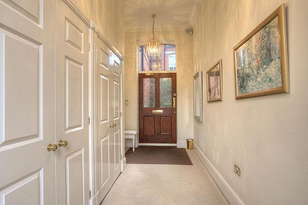 Interior Halls 14