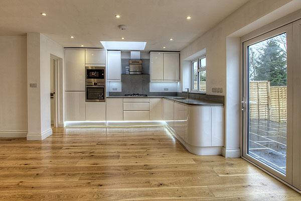 Interior Kitchens 8