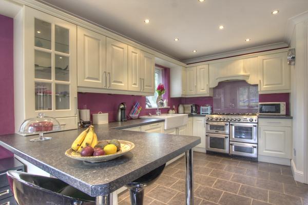 Interior Kitchens 14