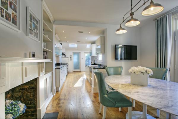 Interior Kitchens 15