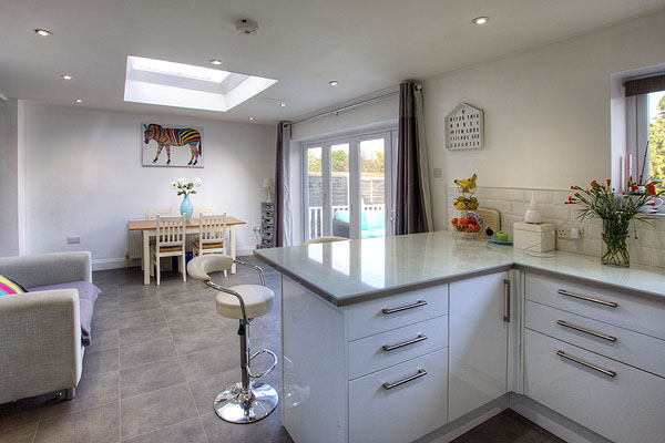 Interior Kitchens 2
