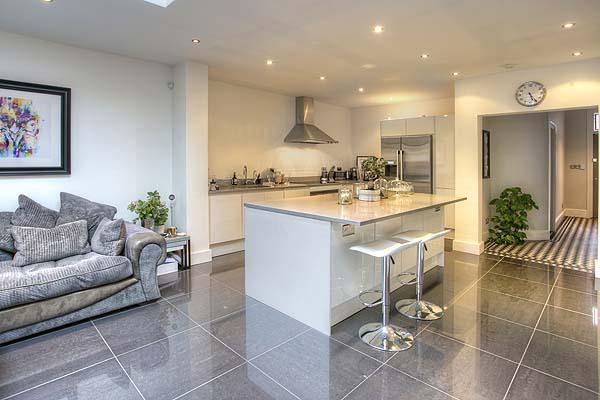 Interior Kitchens 20