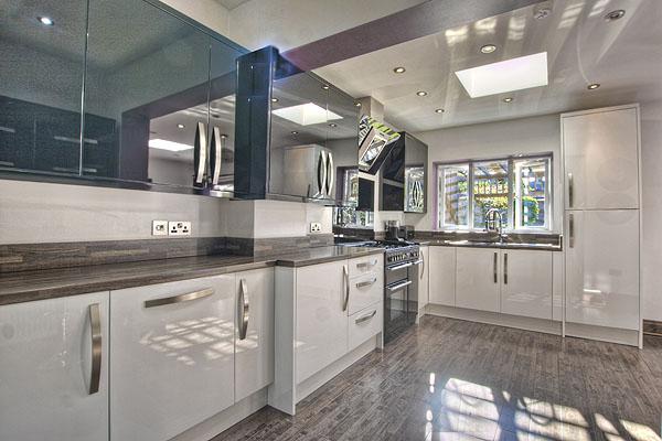 Interior Kitchens 3