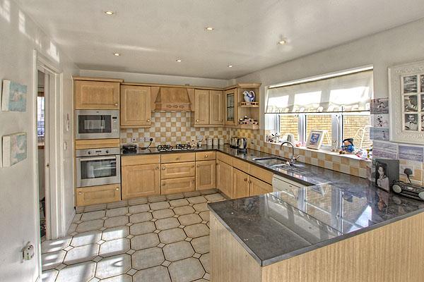 Interior Kitchens 5