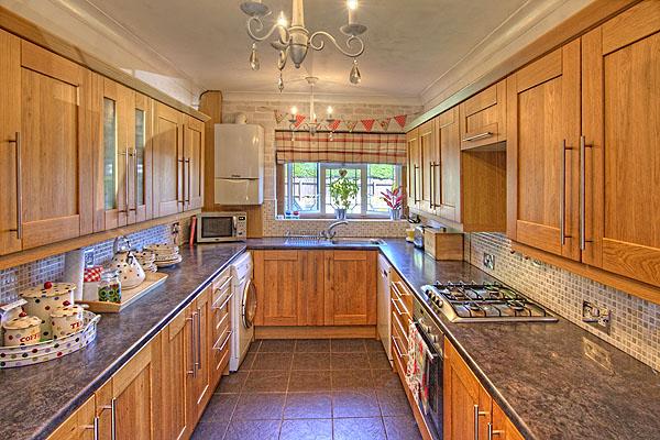 Interior Kitchens 6