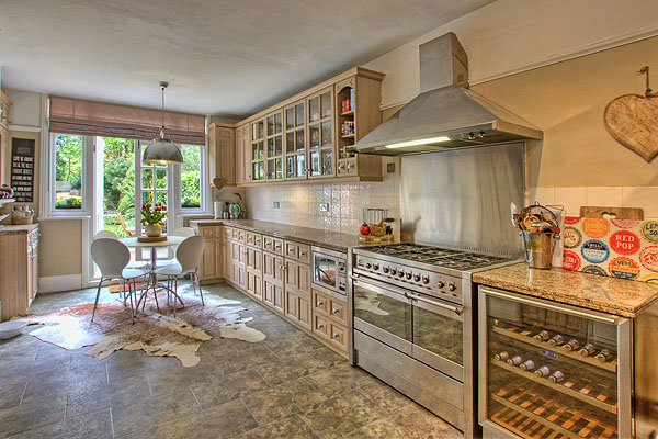 Interior Kitchens 7