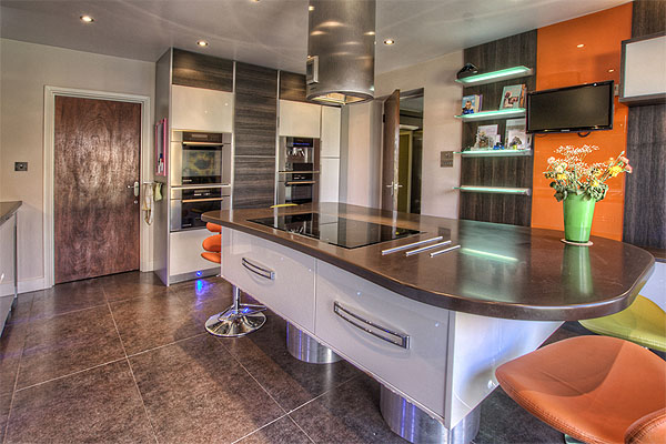 Interior Kitchens 9