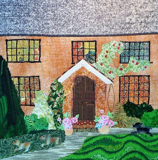 Farmhouse Fabrication - a six week workshop project
