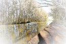 Grand Union Canal - Colin Yelland LRPS
