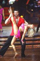 Ben & Kristina @ NIA in Birmingham - Jan 2014, start of Strictly Come Dancing tour.