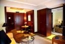 Junior Suite at the Hotel Adlon Kempinski.