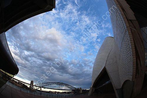 A Sydney 18