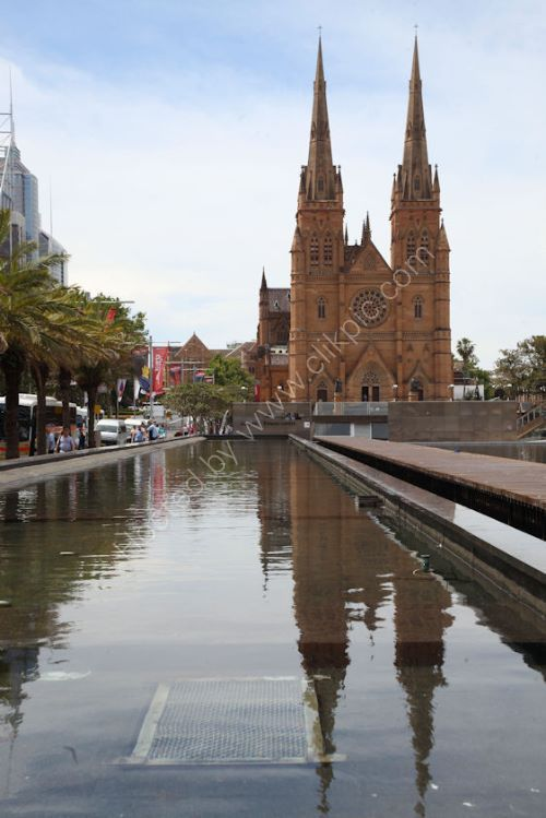 A Sydney 3