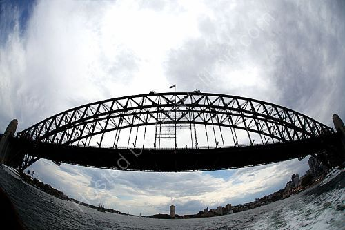 A Sydney 8