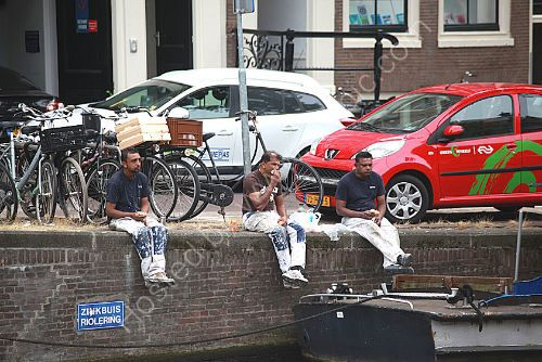An Amsterdam 125
