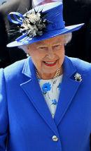 An The Queen 14