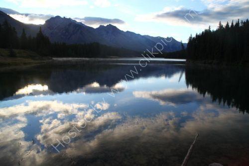 Two Jack Lake - Banff.