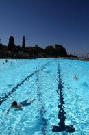 Kitsalano Pool Vancouver.